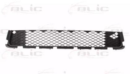 Решітка бампера на Мітсубісі АСХ 'BLIC 6502-07-3751910P'.