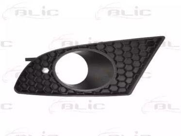 Решетка бампера на SEAT LEON BLIC 6502-07-6613993P.
