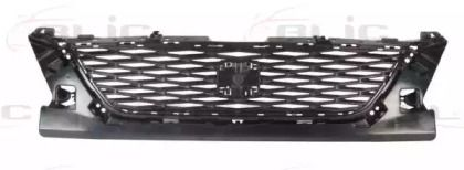 Решетка радиатора на Сеат Леон 'BLIC 6502-07-6614990P'.