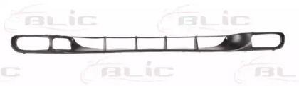 Решетка бампера на SEAT TOLEDO 'BLIC 6502-07-6615995P'.