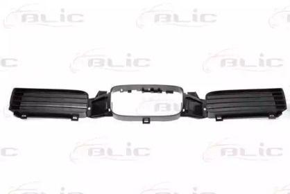 Решетка радиатора на SEAT TOLEDO 'BLIC 6502-07-6616993P'.