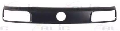 Решетка радиатора на Фольксваген Пассат 'BLIC 6502-07-9537990P'.