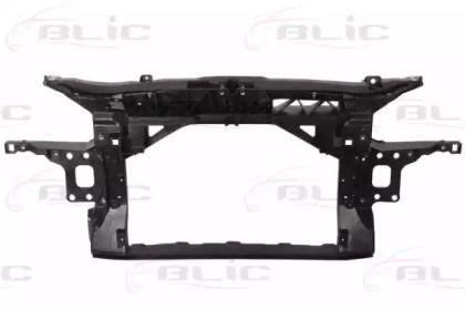 Передняя панель на SEAT LEON 'BLIC 6502-08-6613200P'.