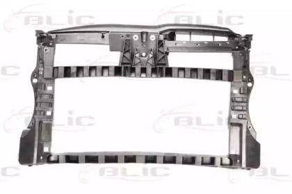 Передняя панель на VOLKSWAGEN GOLF 'BLIC 6502-08-9534201P'.