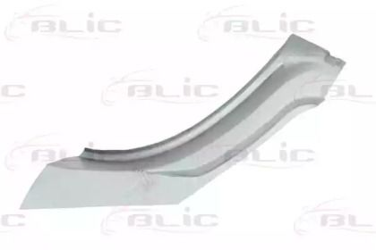 Рем вставка 'BLIC 6504-03-3546423P'.