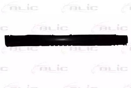 Накладка порога на Фольксваген Пассат 'BLIC 6505-06-9538012P'.