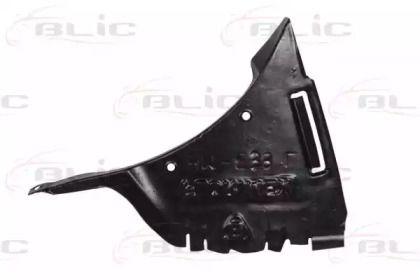 Захист двигуна BLIC 6601-02-0075871P.