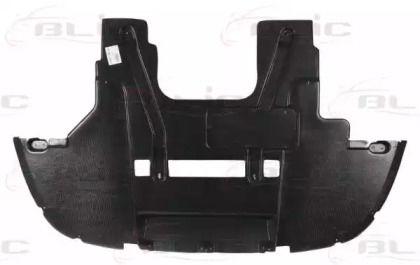Защита двигателя на FIAT COUPE 'BLIC 6601-02-2004860P'.