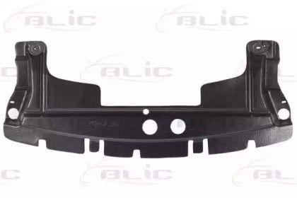 Захист двигуна на Mini Clubman  BLIC 6601-02-4001880P.