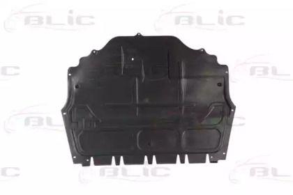 Защита двигателя на Сеат Толедо 'BLIC 6601-02-7518860P'.