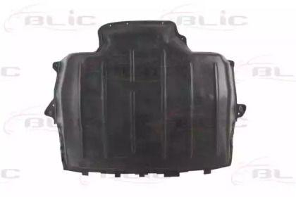 Защита двигателя на Фольксваген Гольф BLIC 6601-02-9522860P.