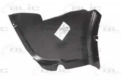 Защита двигателя на VOLKSWAGEN GOLF BLIC 6601-02-9522885P.