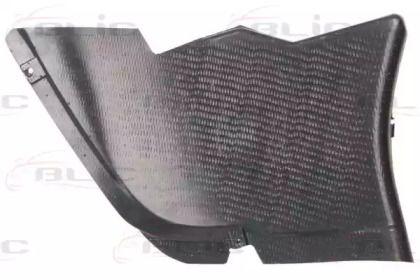 Защита двигателя на Фольксваген Гольф BLIC 6601-02-9522886P.