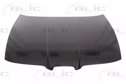 Капот на SEAT TOLEDO 'BLIC 6803-00-6616280Q'.