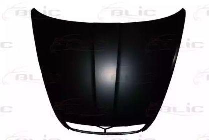 Капот на Шкода Октавия А5 'BLIC 6803-00-7521280Q'.