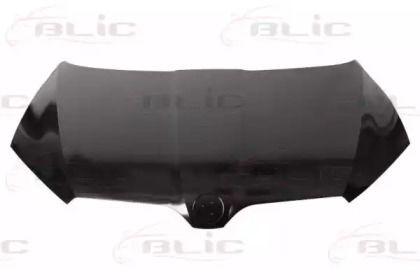 Капот 'BLIC 6803-00-7535281P'.