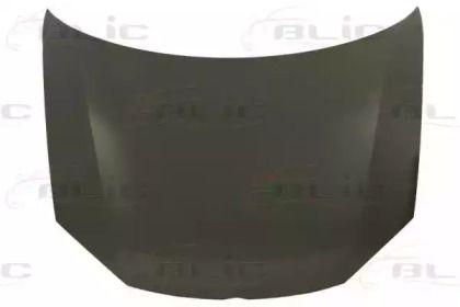 Капот на Фольксваген Гольф 'BLIC 6803-00-9524280Q'.