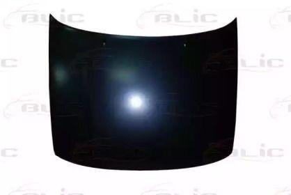 Капот на VOLKSWAGEN PASSAT 'BLIC 6803-00-9538280P'.