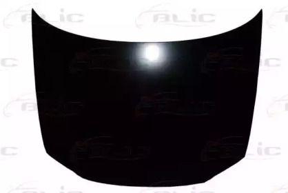 Капот на VOLKSWAGEN PASSAT BLIC 6803-00-9539281P.