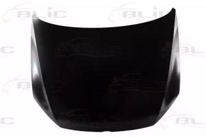 Капот на VOLKSWAGEN PASSAT 'BLIC 6803-00-9547280P'.
