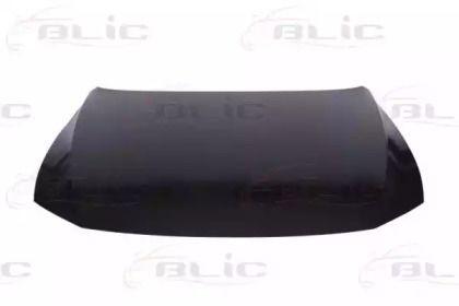 Капот на VOLKSWAGEN PASSAT 'BLIC 6803-00-9549280P'.