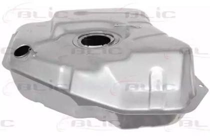 Топливный бак 'BLIC 6906-00-2551009P'.