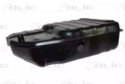 Топливный бак 'BLIC 6906-00-5039008P'.