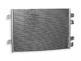 Радиатор кондиционера 'ASAM 30303'.