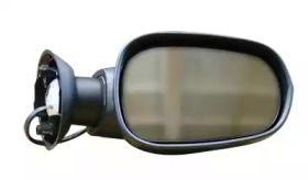 Праве бокове дзеркало ASAM 30330.