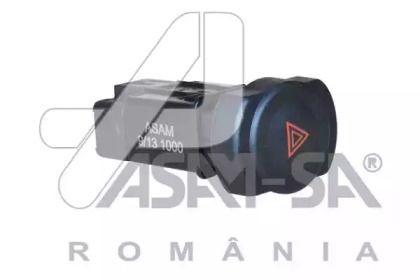 Кнопка аварийки 'ASAM 30996'.