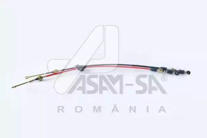Трос КПП 'ASAM 32069'.