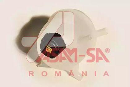 Розширювальний бачок 'ASAM 32105'.