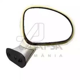 Праве бокове дзеркало ASAM 55190.