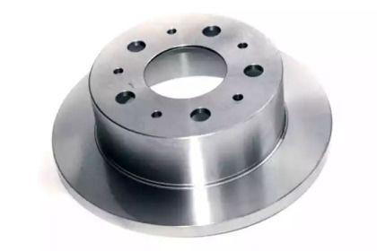 Передний тормозной диск 'ASAM 71254'.