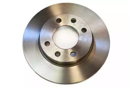 Передний тормозной диск 'ASAM 71263'.