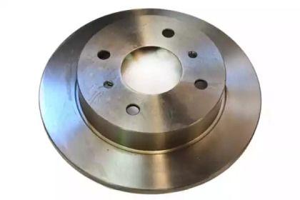 Передний тормозной диск 'ASAM 71298'.