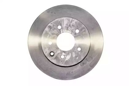 Передний тормозной диск 'ASAM 71302'.