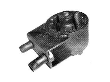 Подушка двигуна на MAZDA XEDOS 6 TEDGUM 00391653.