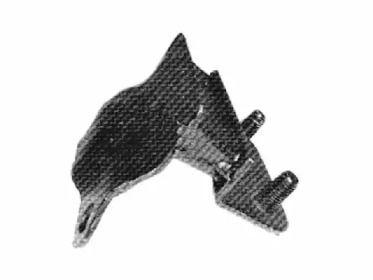 Подушка двигуна на Мазда Кседос 6 TEDGUM 00391655.