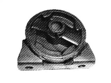 Подушка двигуна TEDGUM 00671805.