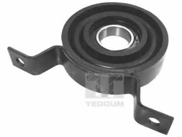 Подвесной подшипник карданного вала TEDGUM 01165286.