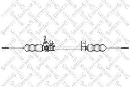 Механічна рульова рейка STELLOX 00-35029-SX.