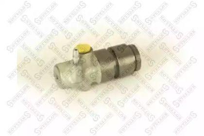Рабочий цилиндр сцепления на Фольксваген Пассат STELLOX 05-84006-SX.