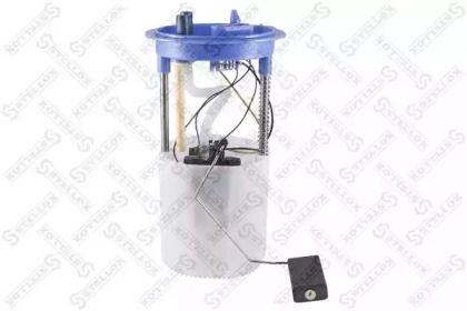 Электрический топливный насос на Сеат Леон STELLOX 10-01201-SX.