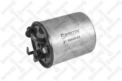 Паливний фільтр STELLOX 21-00605-SX.