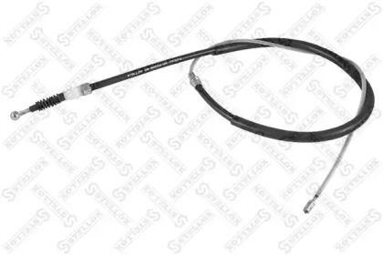 Трос ручника на Сеат Леон 'STELLOX 29-98534-SX'.