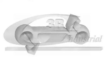 Шток вилки переключения передач на SEAT TOLEDO '3RG 23708'.