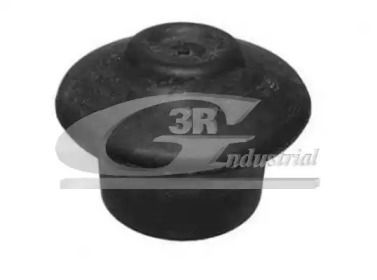 Передня подушка двигуна '3RG 40763'.