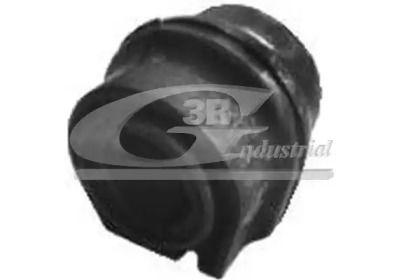 Втулка переднього стабілізатора 3RG 60268 малюнок 0