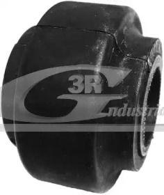 Втулка переднього стабілізатора 3RG 60525 малюнок 0